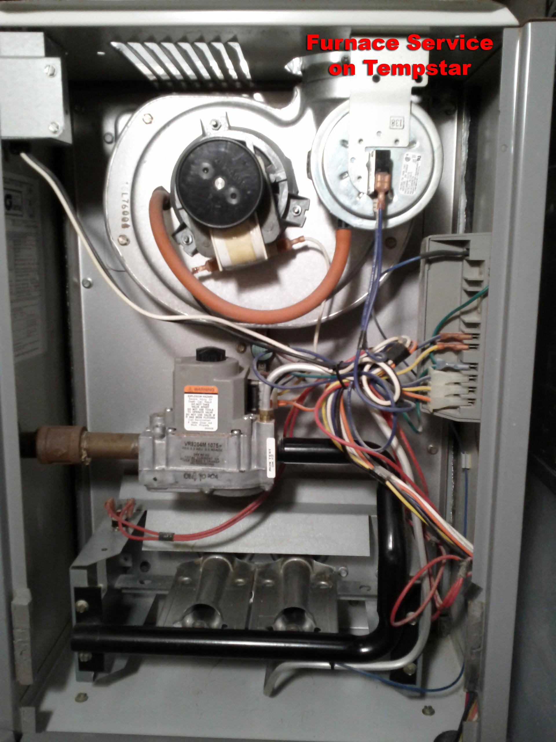 Furnace Cleaning Barrie Furnace Repair